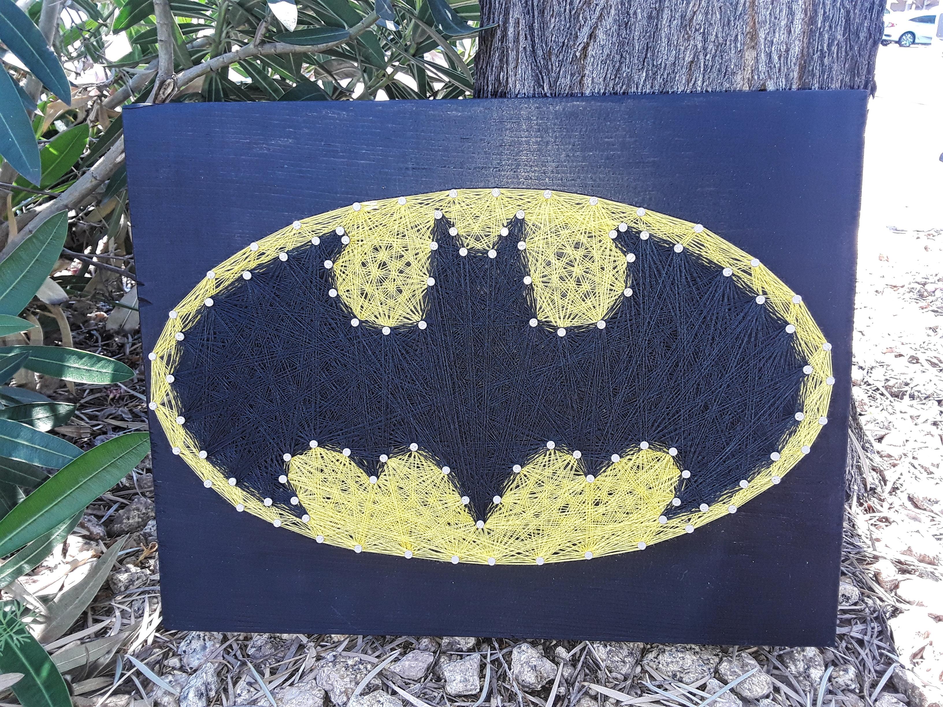 12x10 Batman
