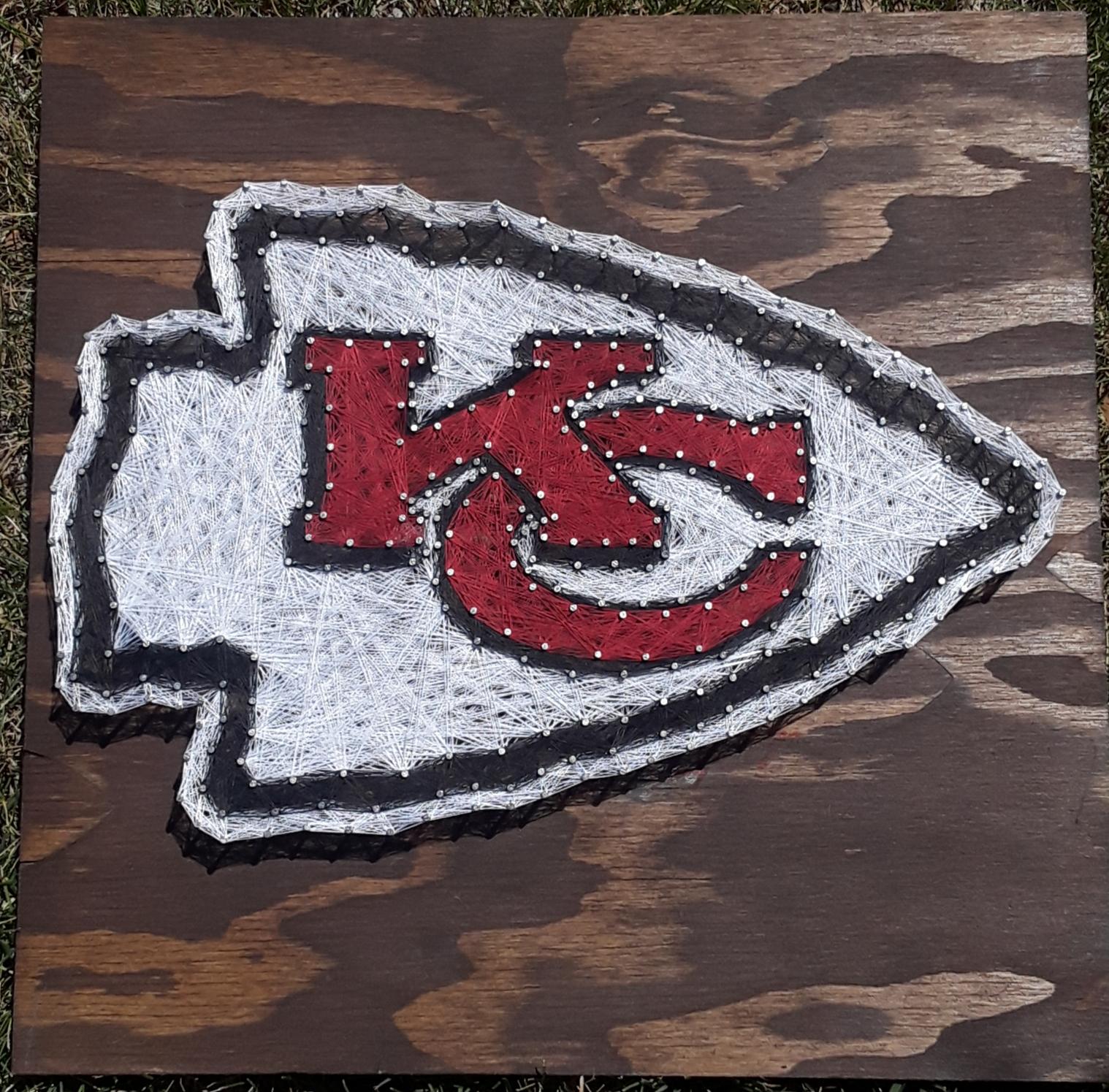 16x16 Chief's