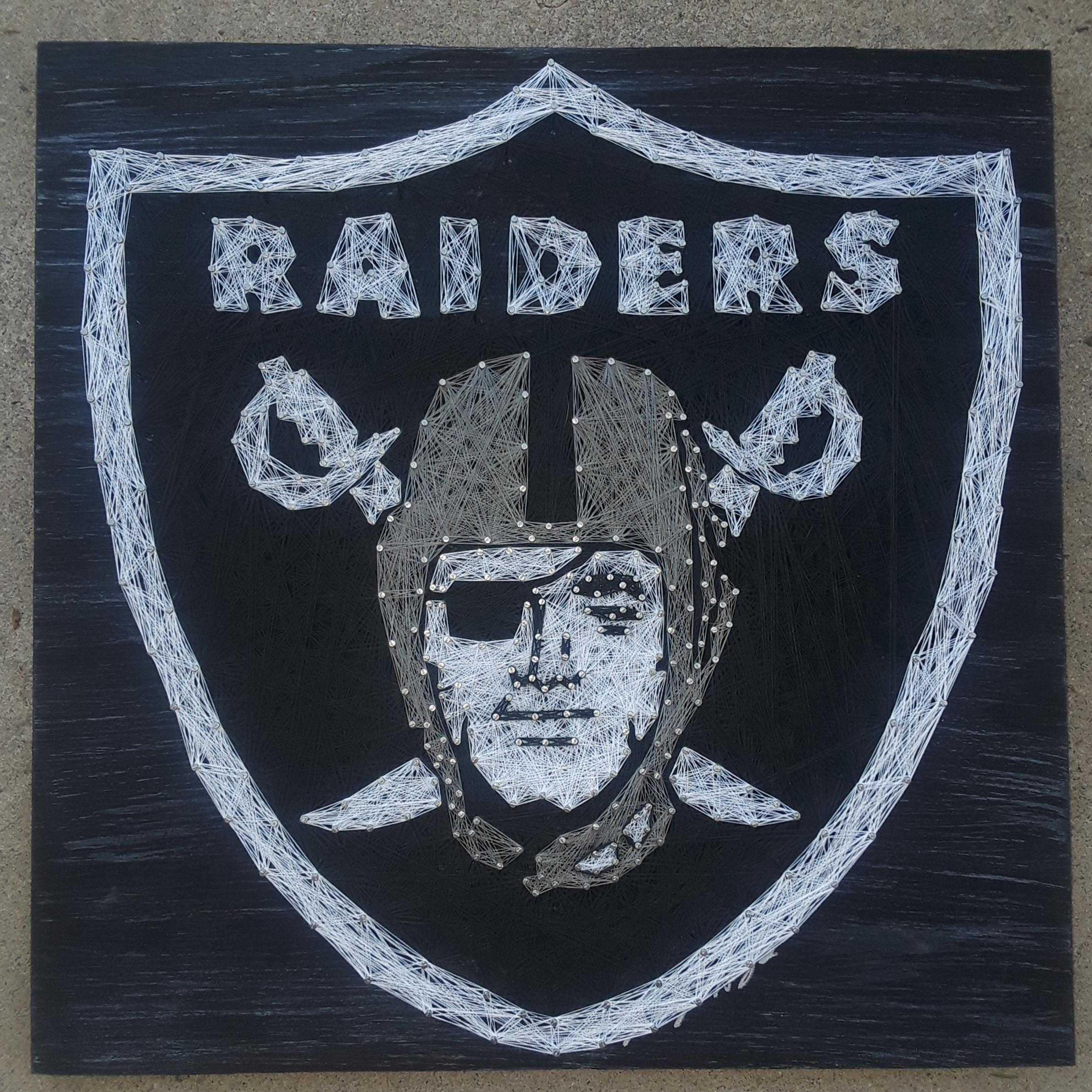 16x16 Raiders