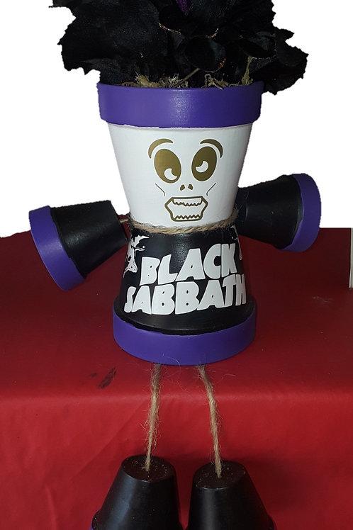 Black Sabbath Pot People