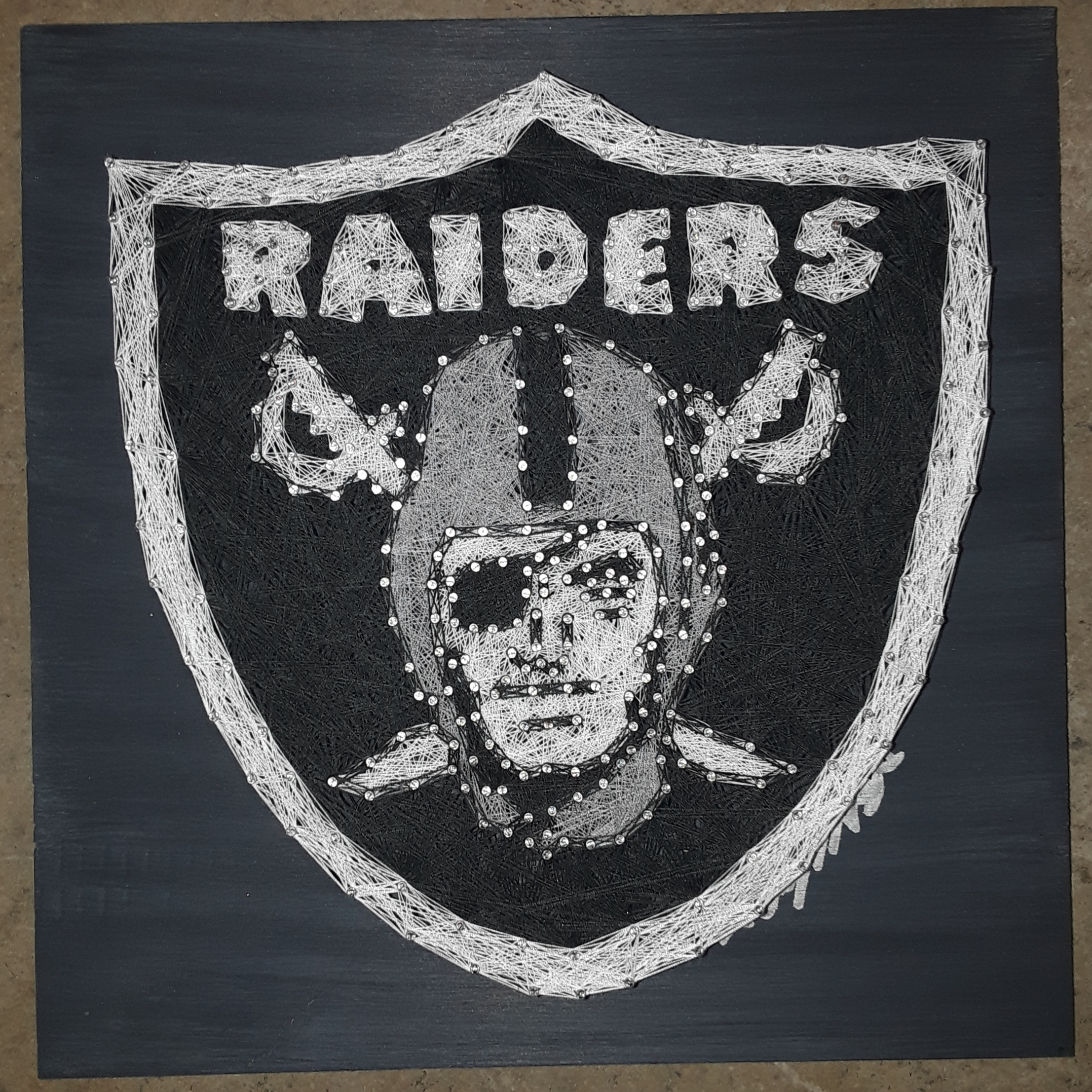12x12 Raiders