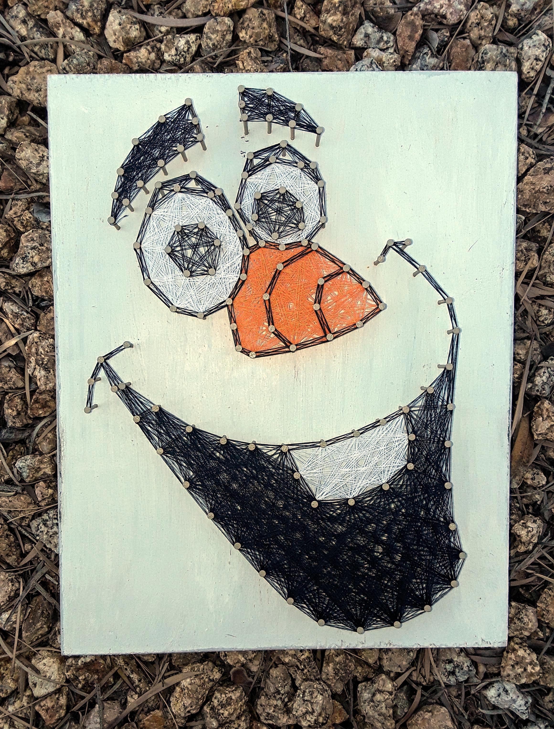 12x10 Olaf