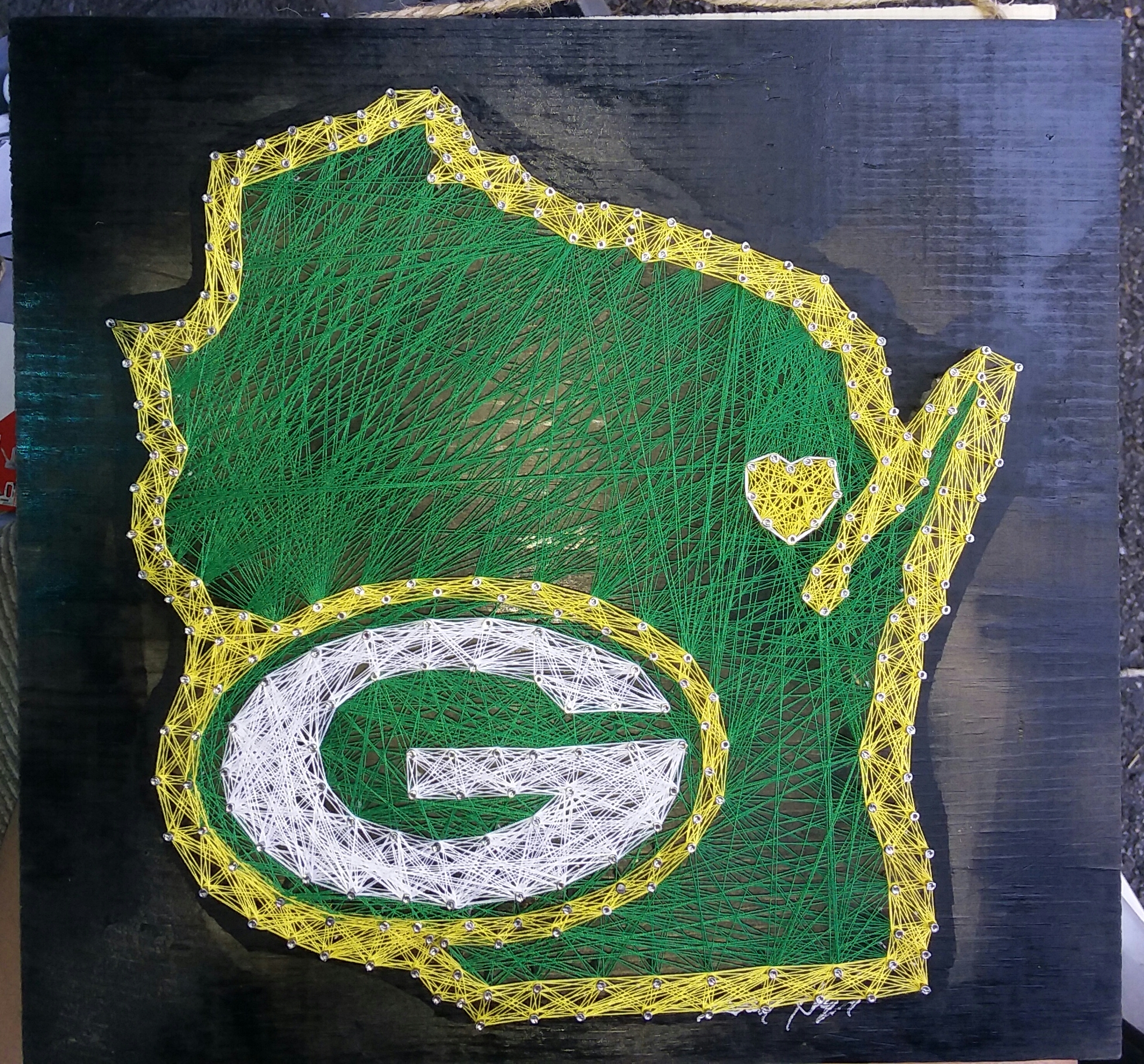 12x12 Packers