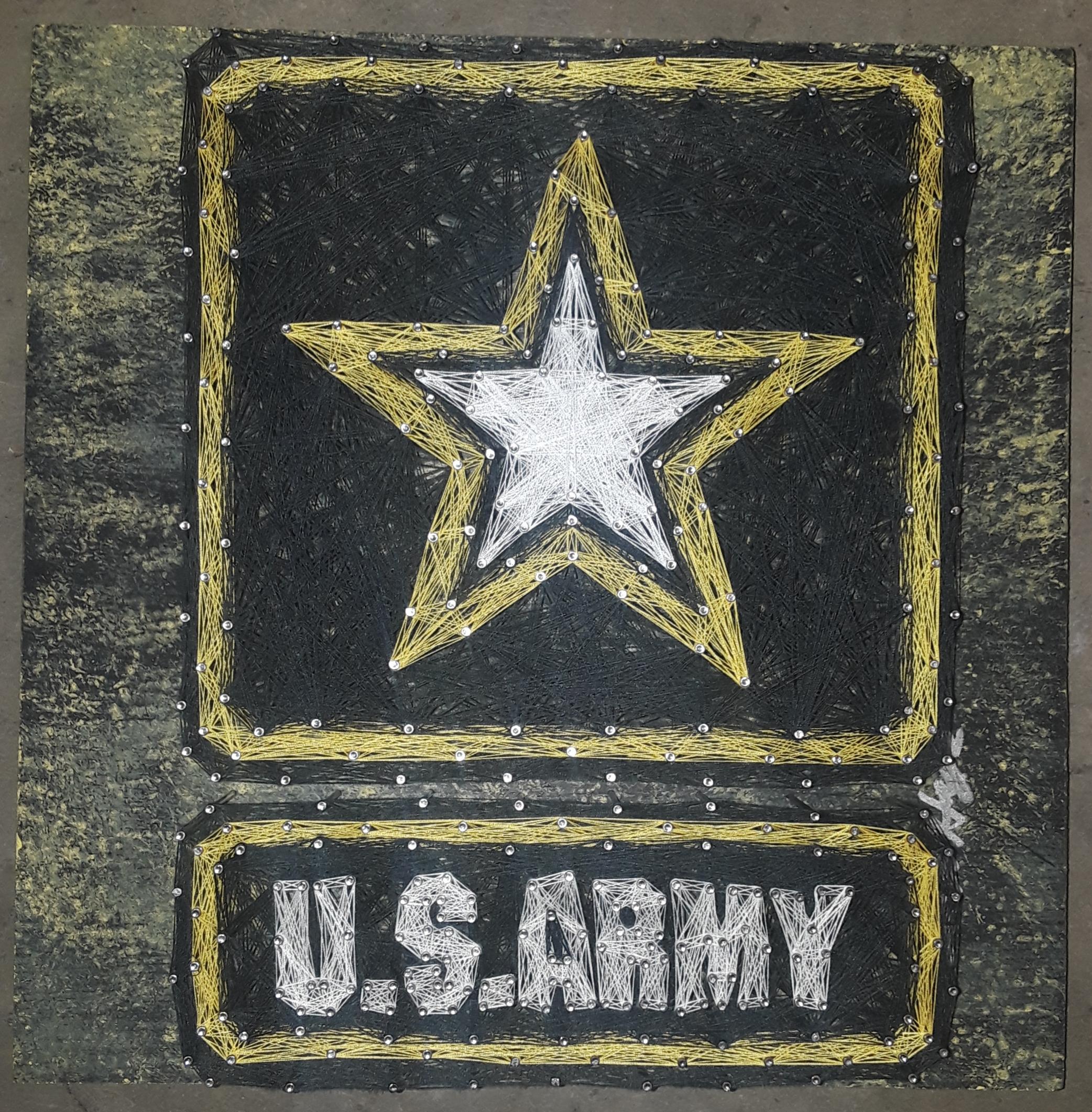 12x12 US Army