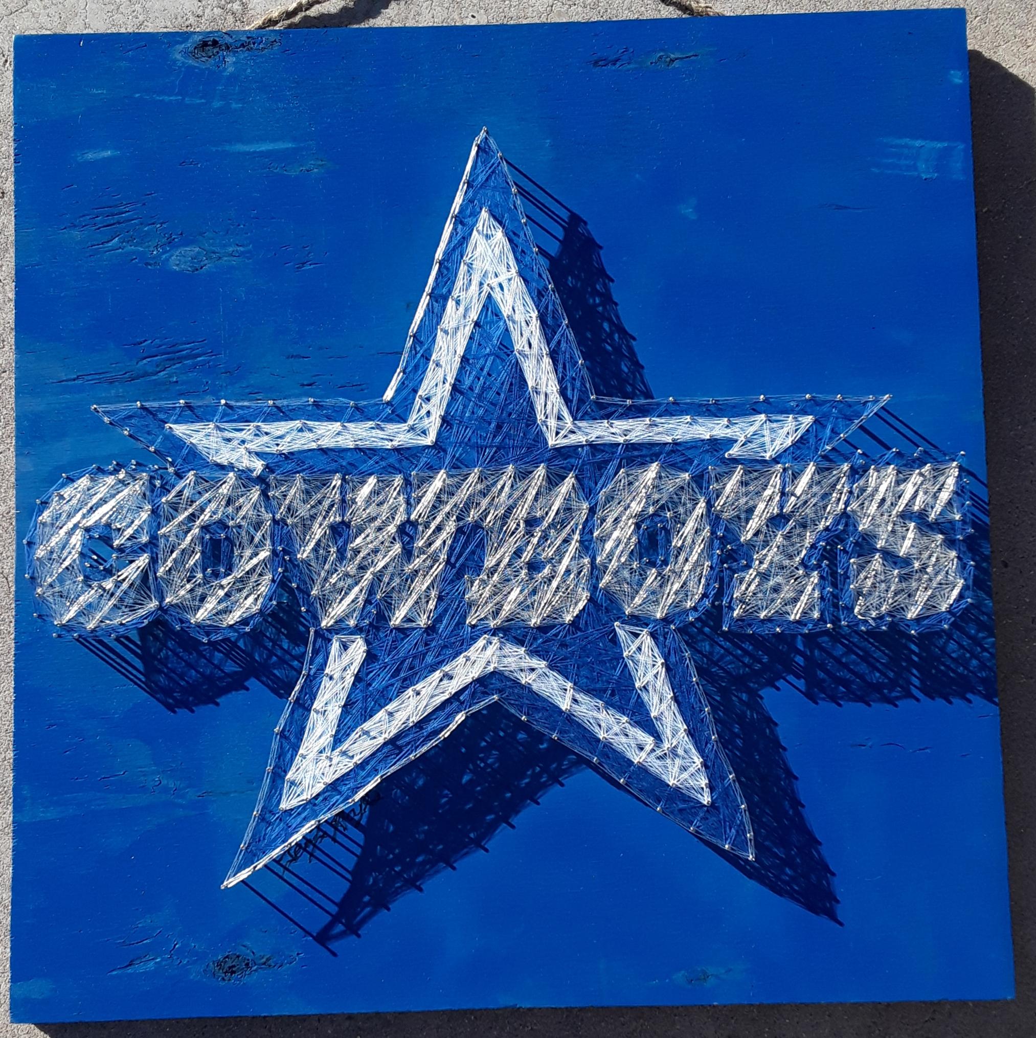 20x20 Cowboys
