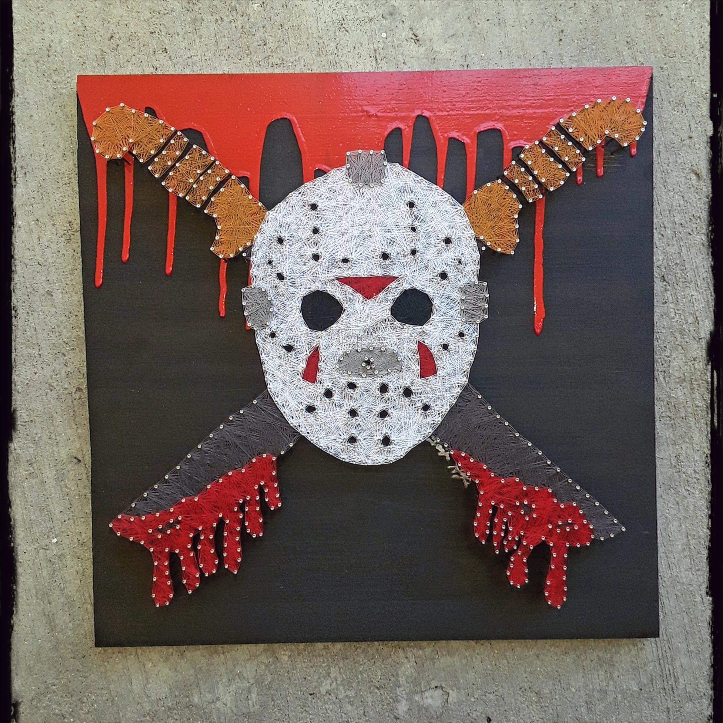 16x16 Jason