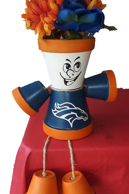 Broncos Pot People