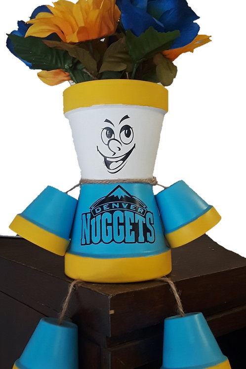 Nuggets Pot People