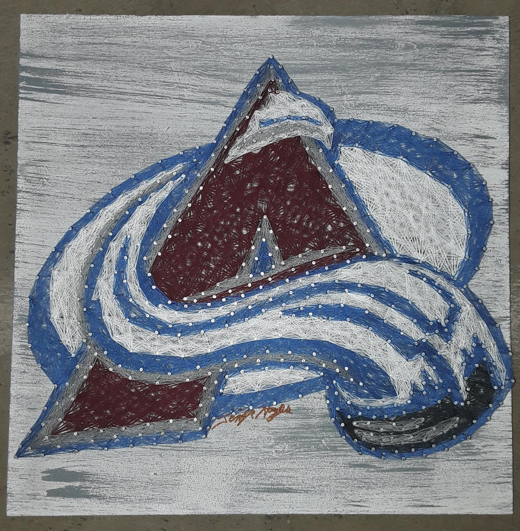 16x16 Avalanche