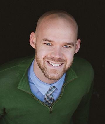 Dr. Andrew Cuthbert, Psychologist