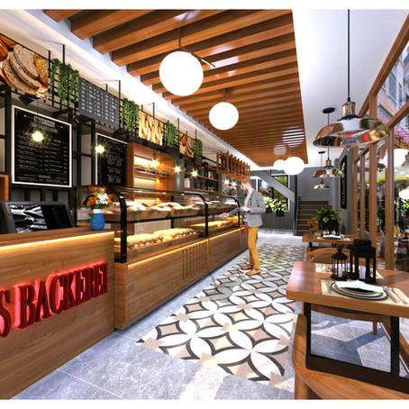 SGS Bäckerei