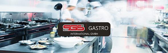 SGS Gastro International Kontakt