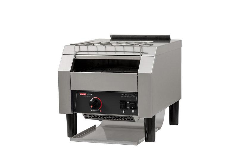 SGS Durchlauftoaster / 2 kW / Toaster / OEK400