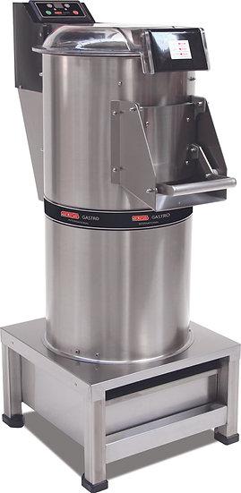 Kartoffelschäler mit Filter / 200 kg/h / SGS-PS 06-F