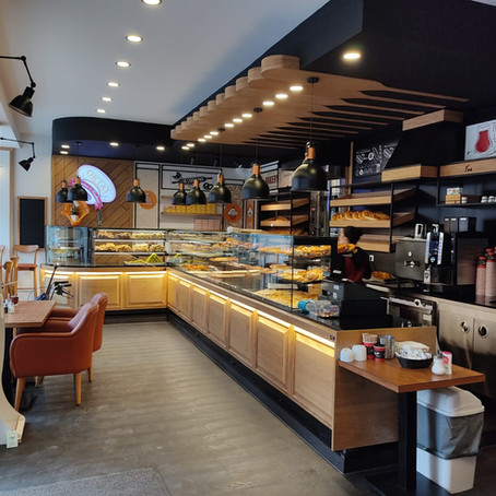 Oktay Bäckerei
