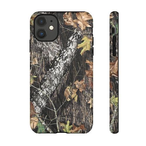 Hunting Camouflage Designer Tough Case