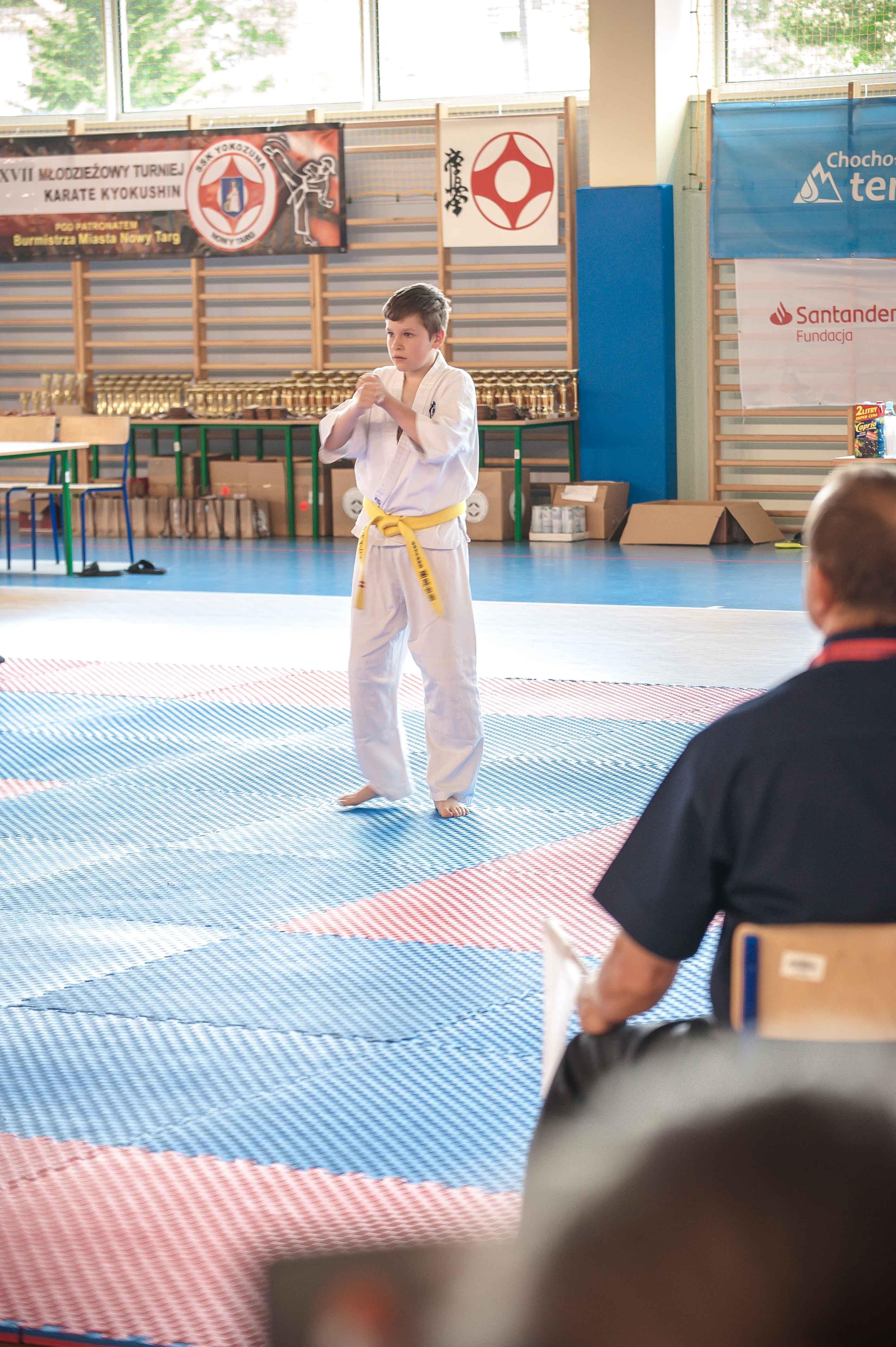 17 Turniej Karate Nowy Targ 2019_11.JPG