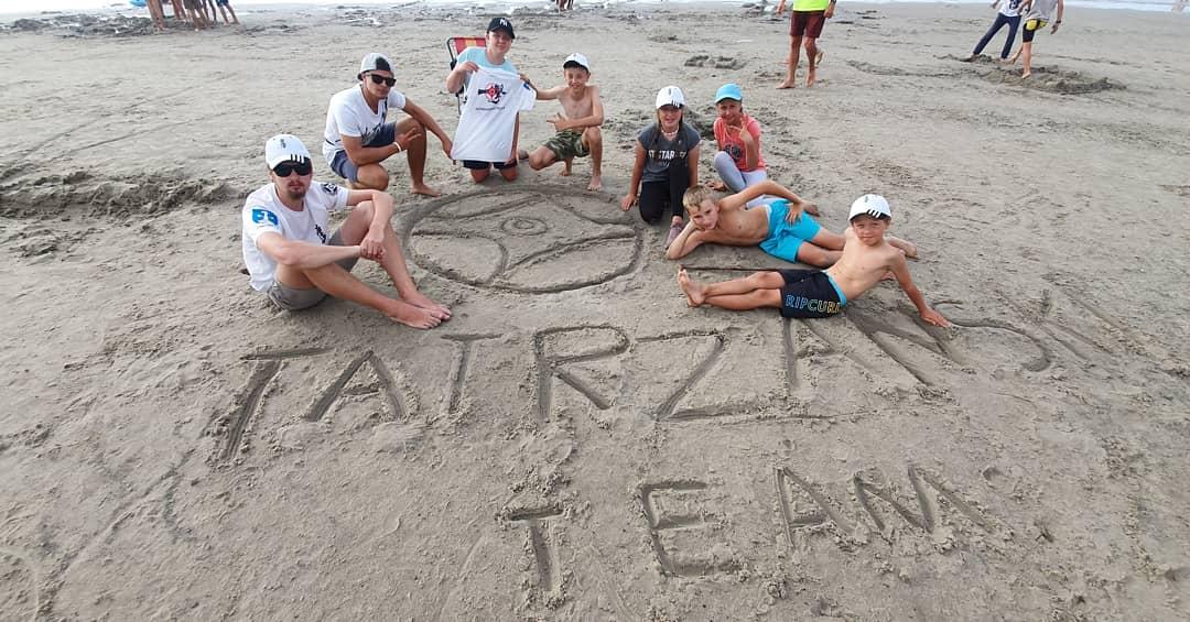 Tatrzański Team konkurs lato 2019