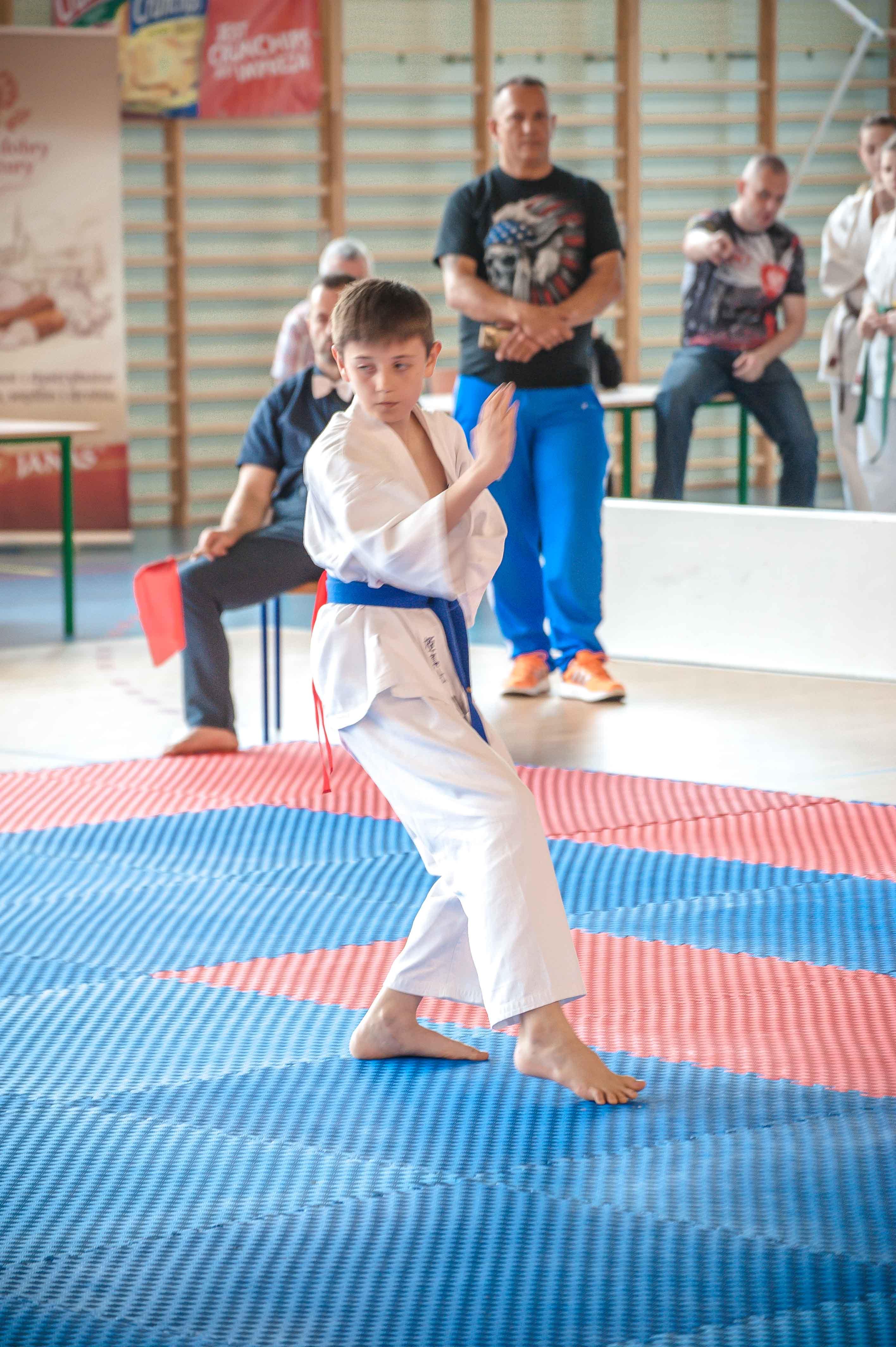 17 Turniej Karate Nowy Targ 2019_13.JPG