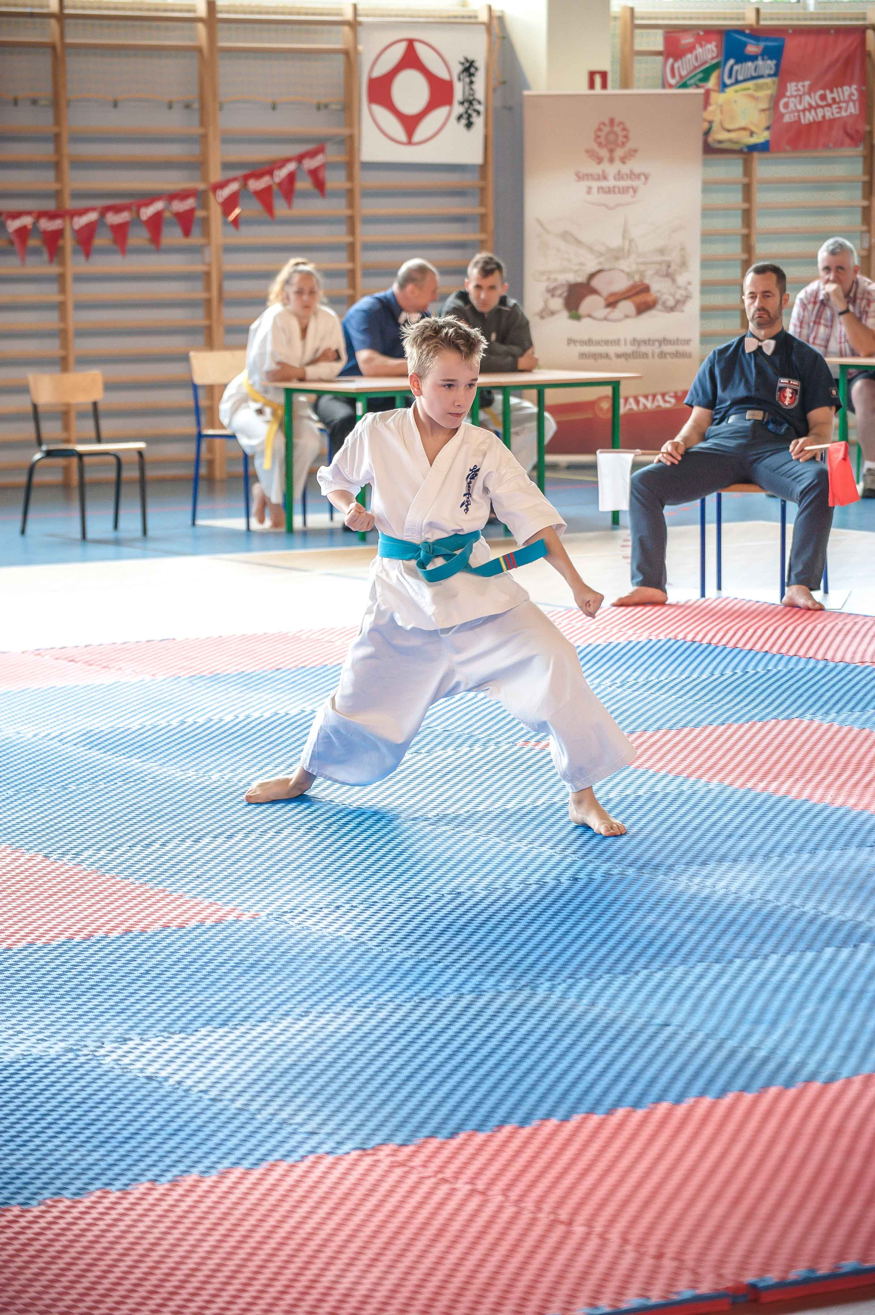 17 Turniej Karate Nowy Targ 2019_14.JPG