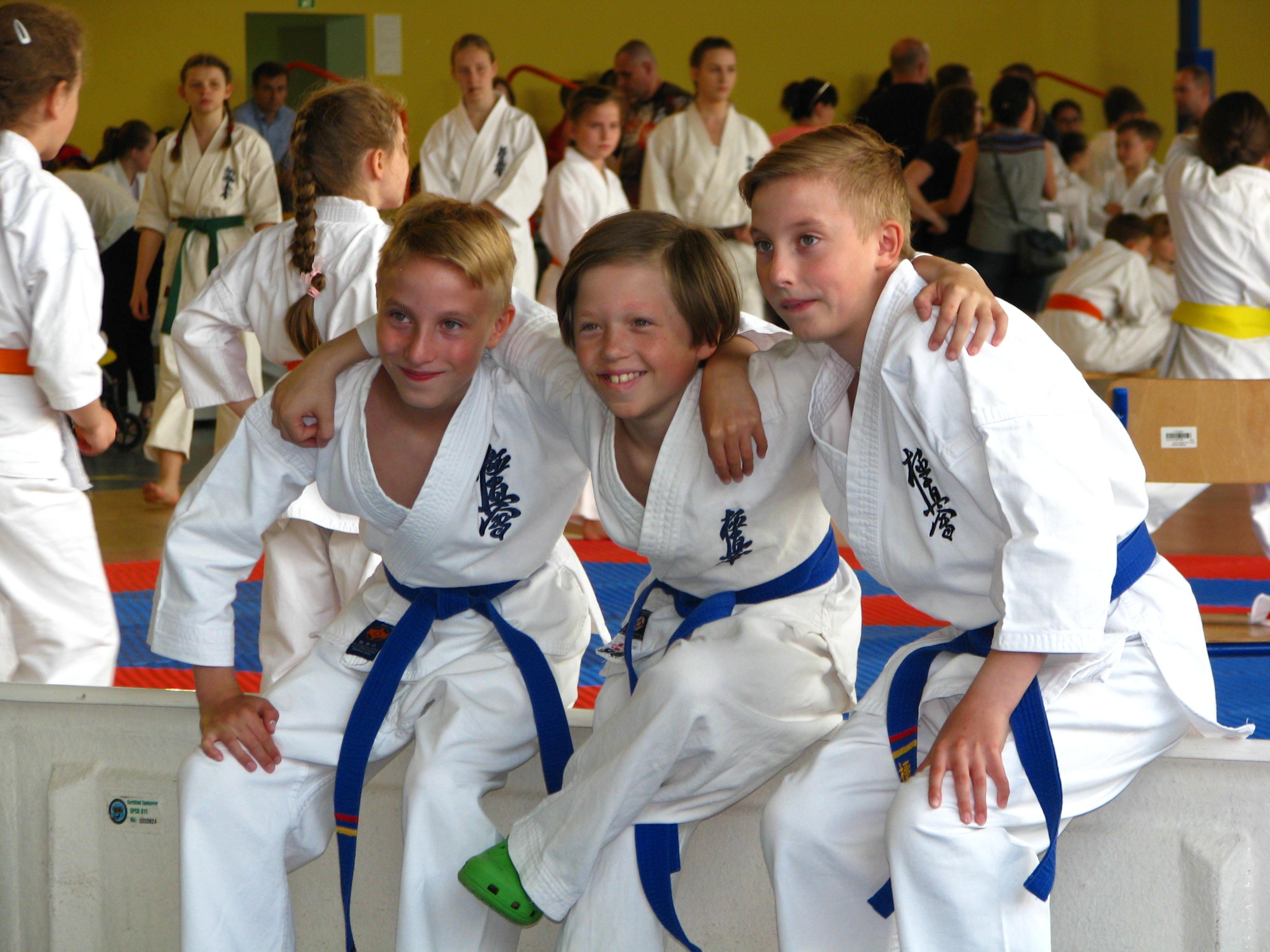 17 Turniej Karate Nowy Targ 2019_31.JPG