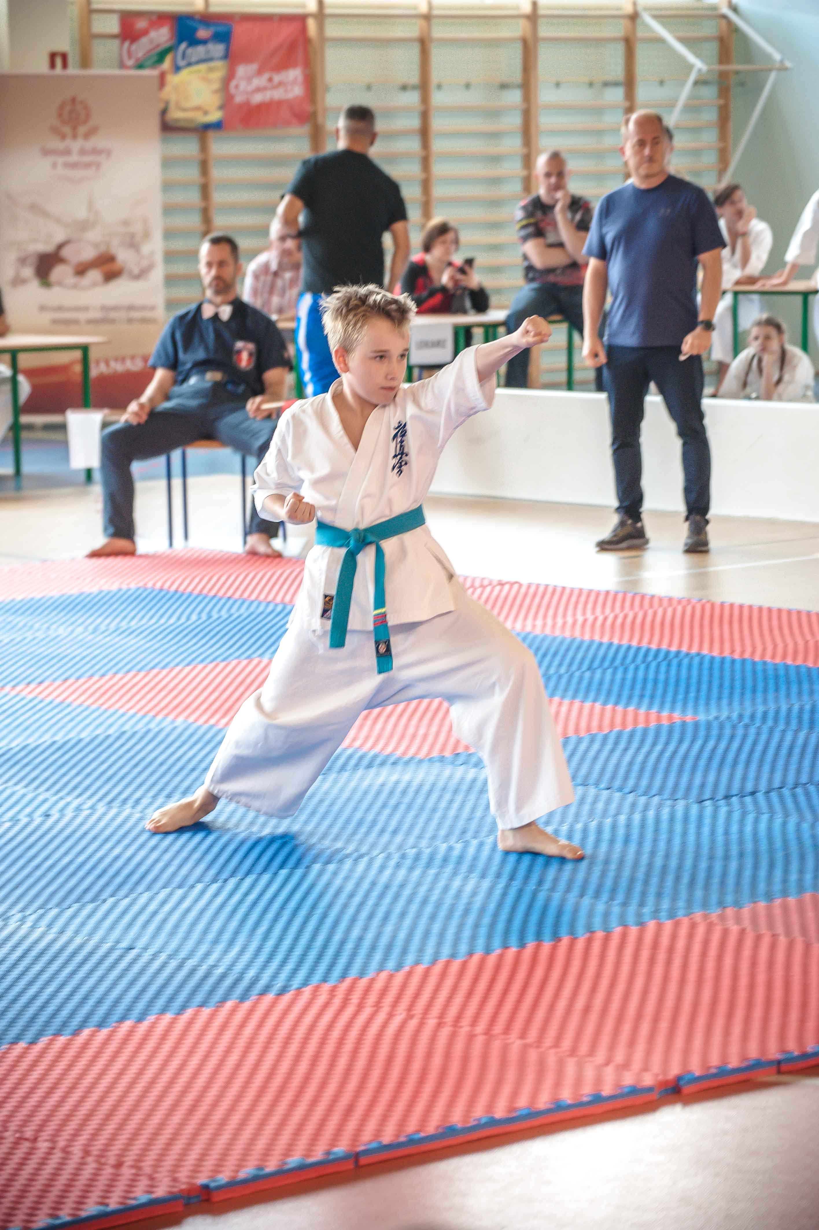 17 Turniej Karate Nowy Targ 2019_15.JPG