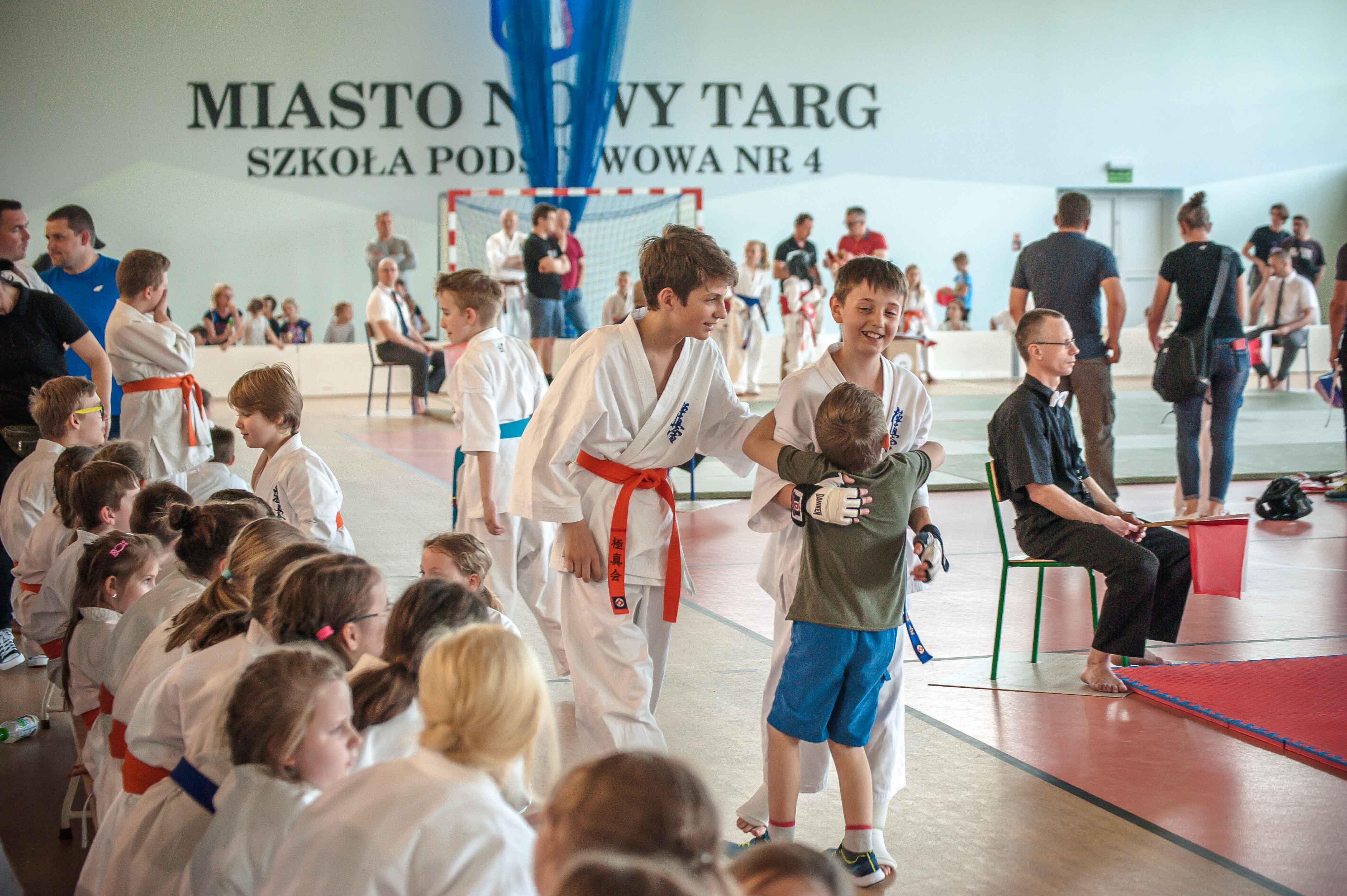 17 Turniej Karate Nowy Targ 2019_25.JPG