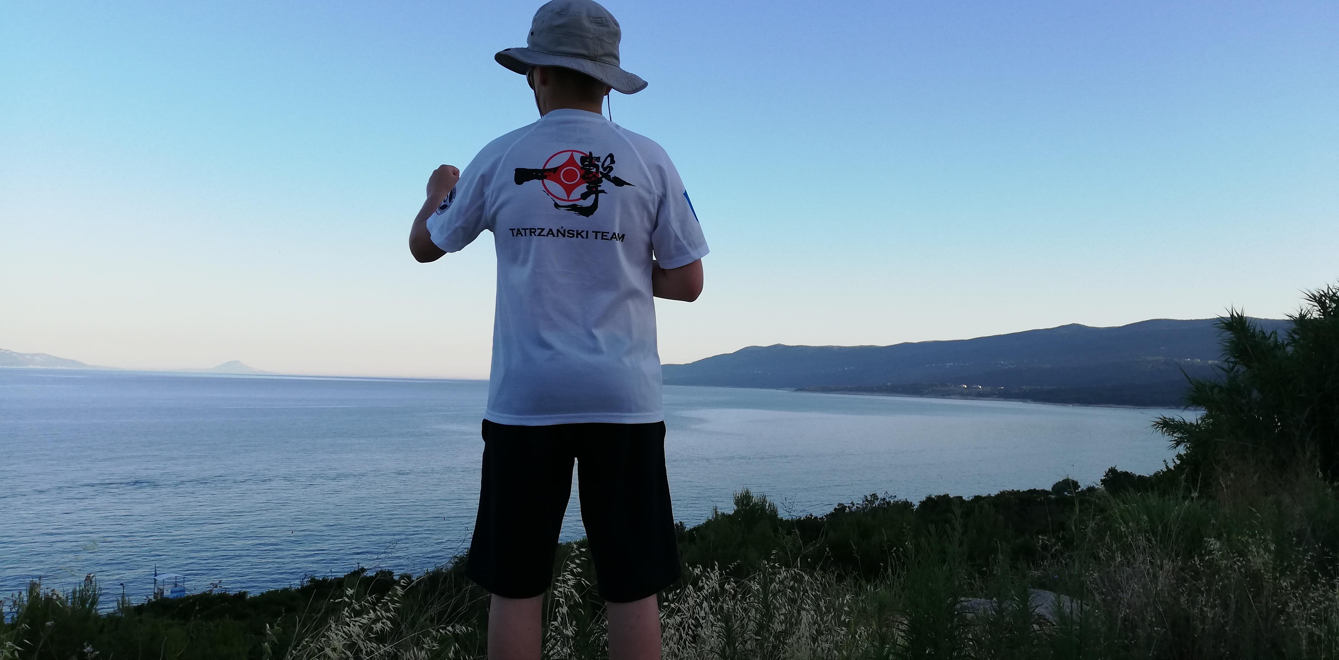 Wakacyjny konkurs z Tatrzański Team lato
