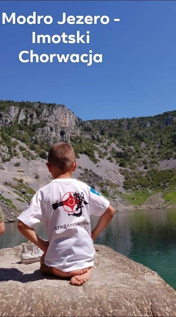Wakacyjny konkurs z Tatrzański Team 2019