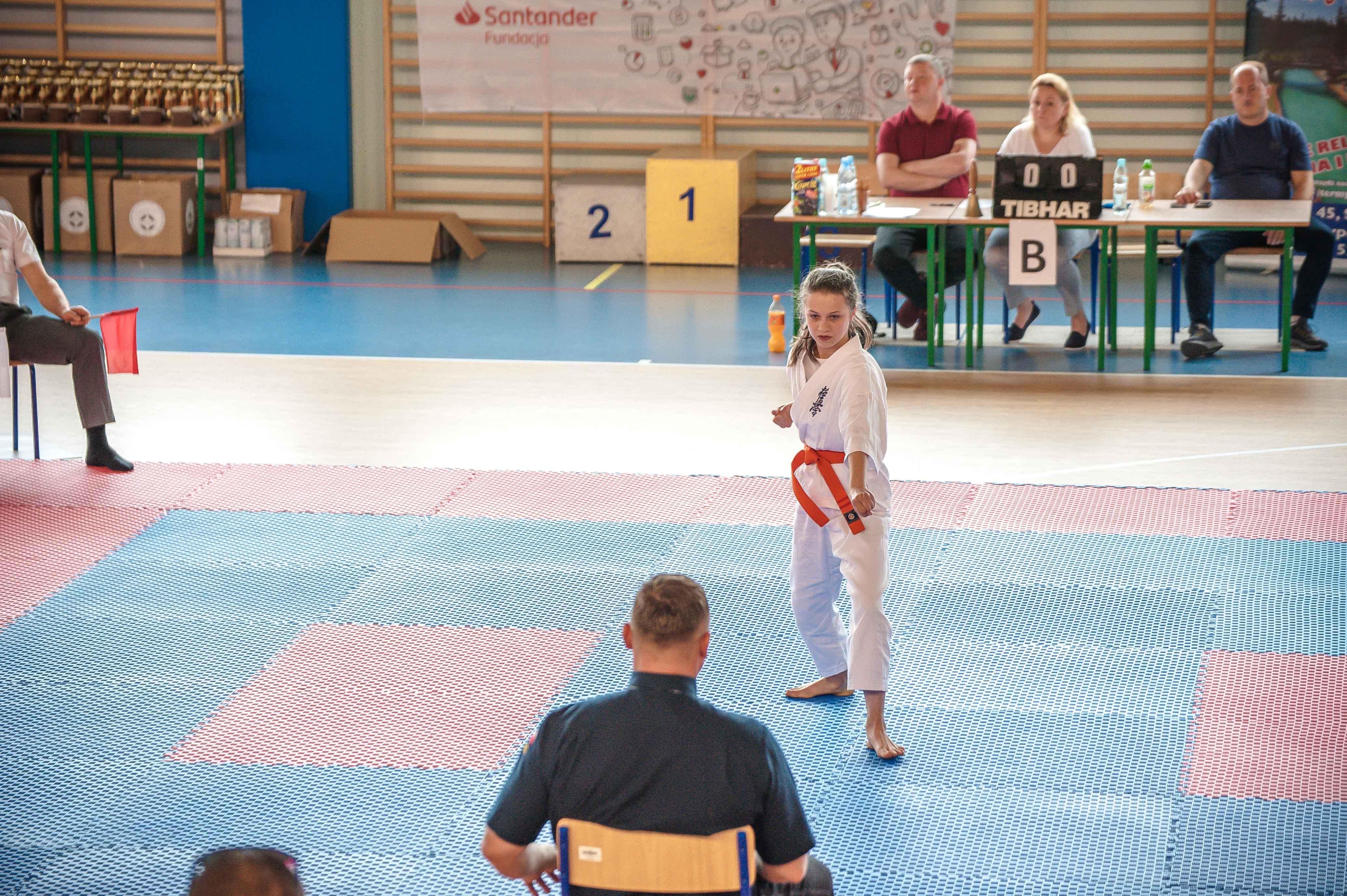 17 Turniej Karate Nowy Targ 2019_18.JPG
