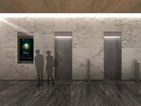 宏泰國際金融中心綠建築