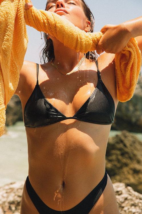 La isla Brazilian bikini - black