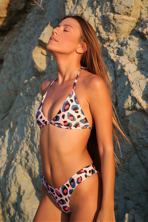 Kalahari bikini - animal print
