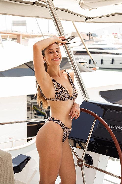Avra bikini - zebra
