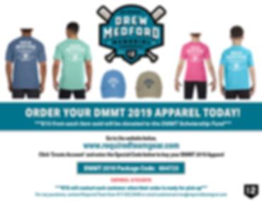Drew Medford Memorial Tournament Online