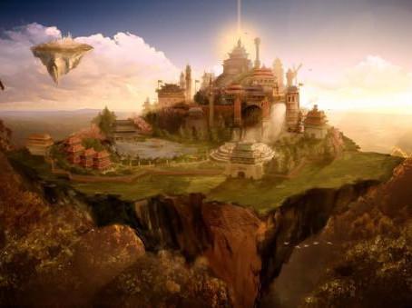 """A Sorta Fairytale"": Reviving the Kingdom"