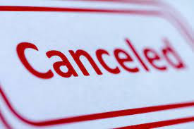 Be Responsible or CANCELED