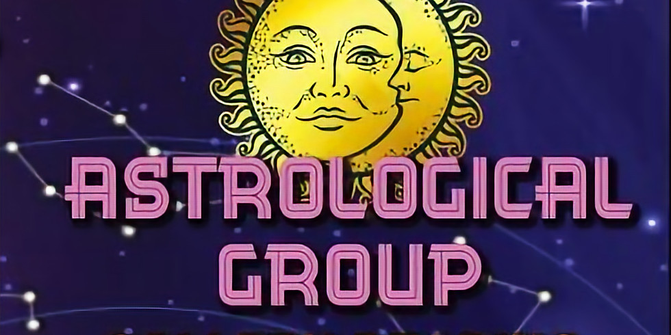 Astrology Group Gallery Reading
