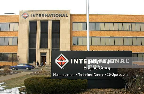 ASR Part 3: Navistar International