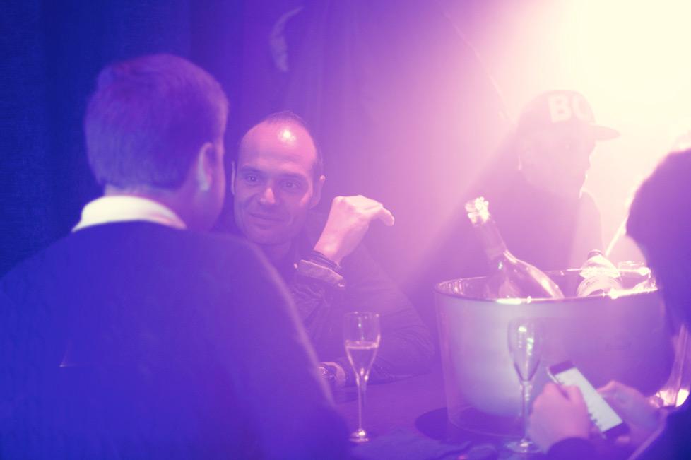 Les soirées au Bal - La Clusaz