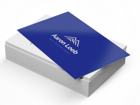 Uncoated Ultra Smooth Business Cards