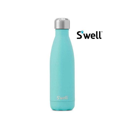 Swell Insulated Bottles 17oz ($45/bottle)