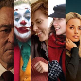 Lista dos Indicados ao Oscar 2020