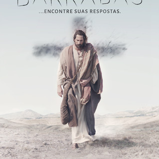 A2 Filmes Divulga Cartaz do Filme: Barrabás (EXCLUSIVO)