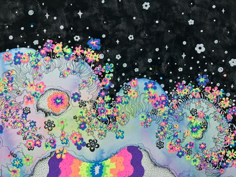 detail of Subconscious Void