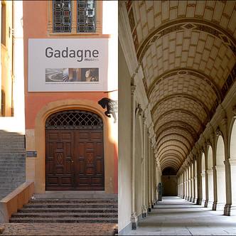 Le musée Gadagne