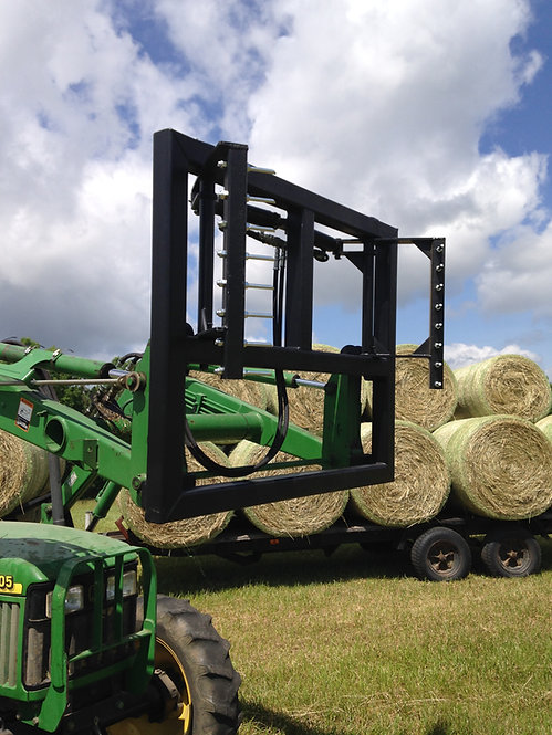"""Round Bale Mover """"RBN"""""""