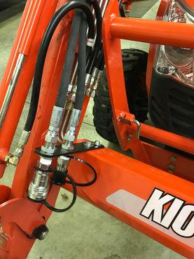 Kioti KL4020