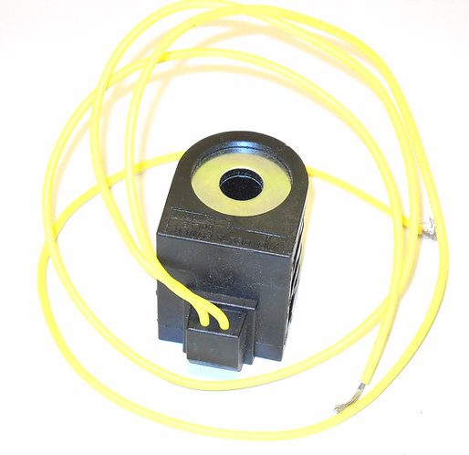 39 - Solenoid original Selector Valve Kit (Part #: SEL12VDCDBLCOIL)