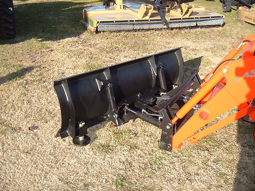 Front Blade for Sub Compact Tractors up to 50 hp Tractors